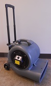 Air Mover Carpet Dryer